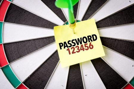 Bad Password Practices and How to Avoid Them screenshot