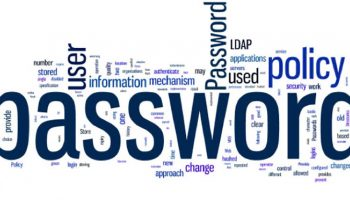 What is a Password Policy and How to Create a Good One? screenshot