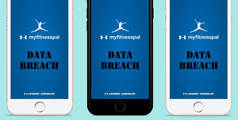 myfitnesspal data breach