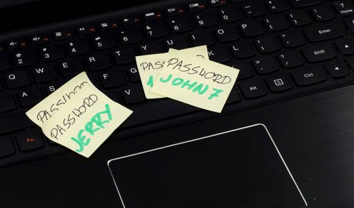 How to Use Cyclonis Password Manager's Password Generator to Replace Weak Passwords With Complex Ones screenshot