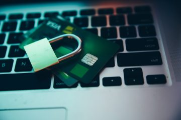 How to Keep Your Credit Card out of Hackers' Hands? screenshot