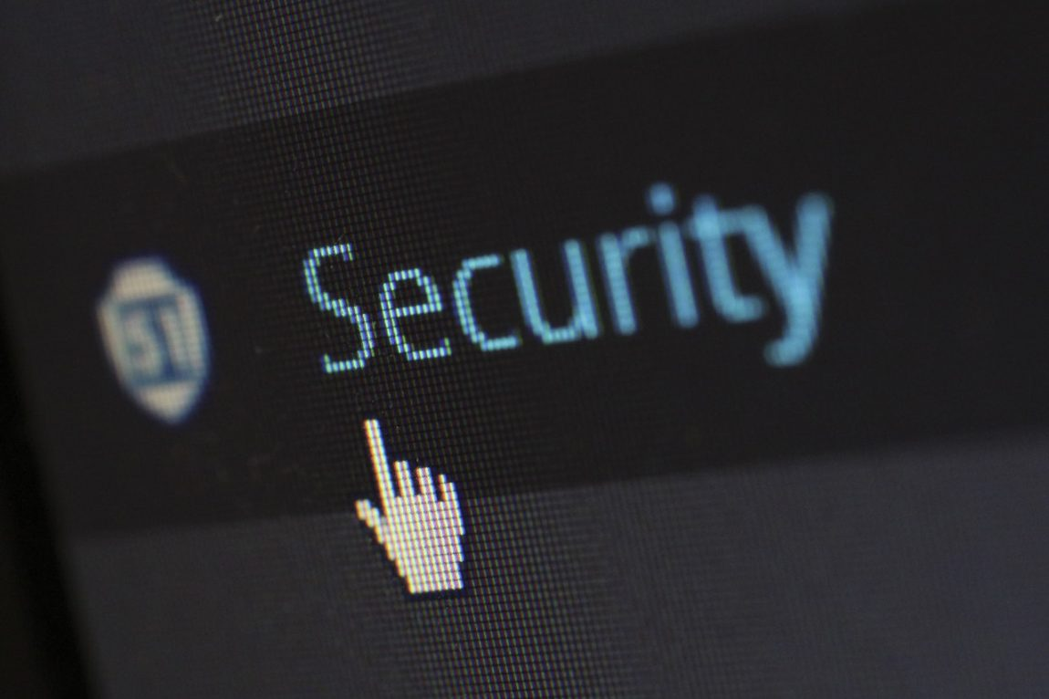 securing online accounts strong passwords