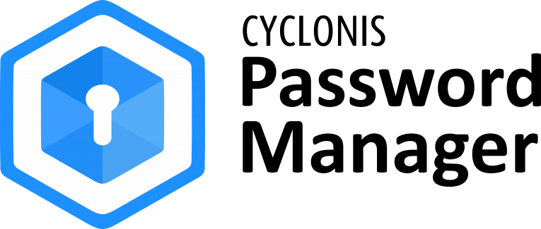 Cyclonis Password Manager