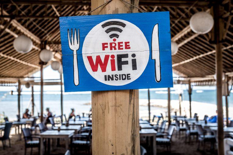 Free Wi-Fi-Networks