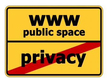 Should You Trust Data Privacy Policies and Terms of Service on Websites? screenshot