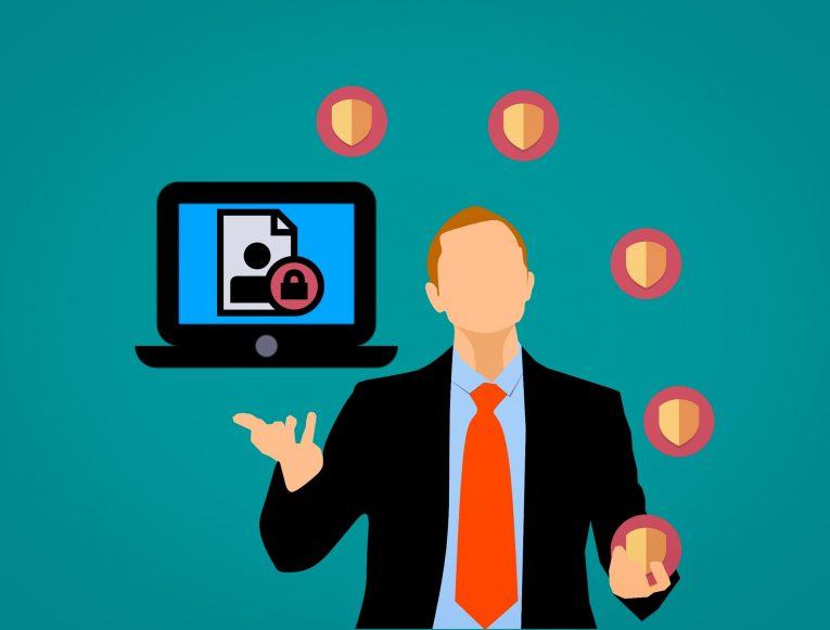 Protecting Your Online Idendity