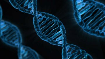 In the 21st Century, Even Your DNA Data Could Be Under Attack screenshot