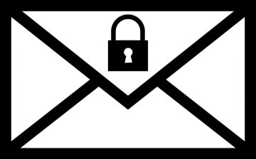 What Is an Encrypted Email? screenshot