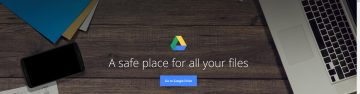 How Safe Is It to Backup and Sync My Passwords with Google Drive? screenshot
