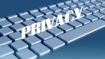 Tips To Protect Your Data Privacy At Work screenshot