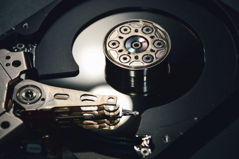 Backup External Hard Disk