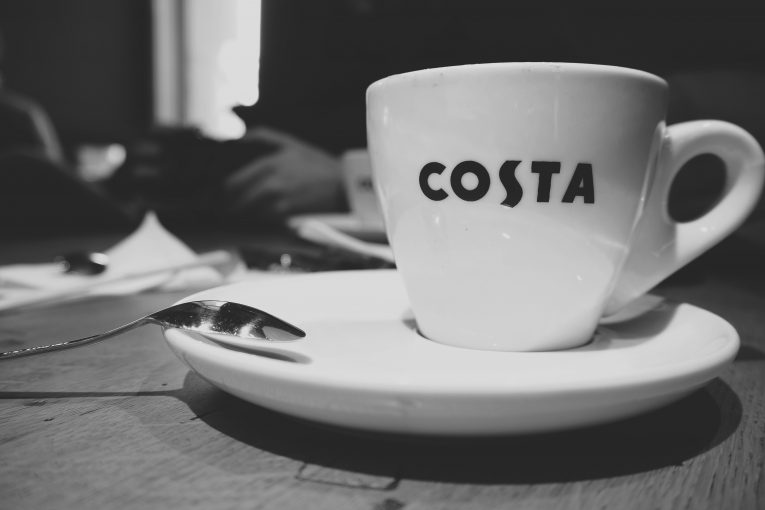 Costa Coffee PageUp Data Breach