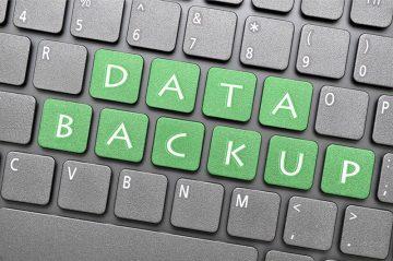 Backup 101: Full, Incremental, and Differential Backups screenshot