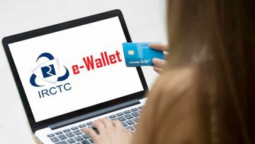 What Can I Do If I Forget My IRCTC E-wallet Transaction Password? screenshot