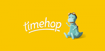 A Data Breach Affecting 21 Million Users Hits Timehop App screenshot