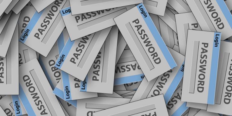 30% of Consumers Never Change Their Passwords