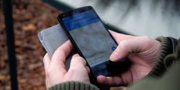 Google Can Track You Even If You Turn Location History Off screenshot