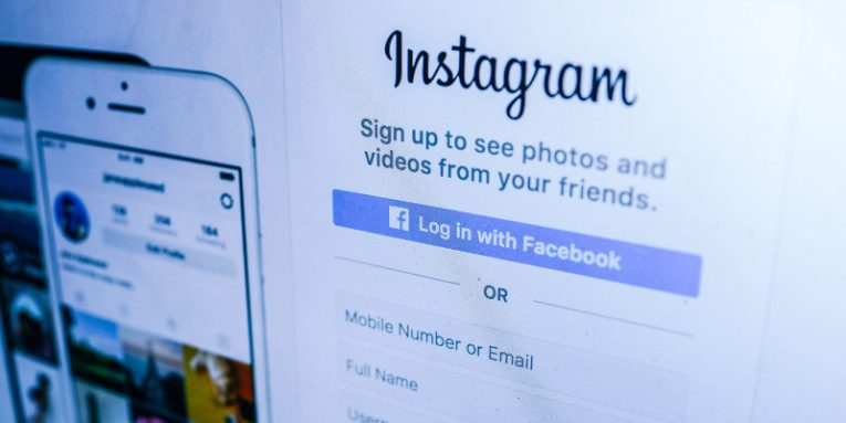 Instagram Accounts Hijacked