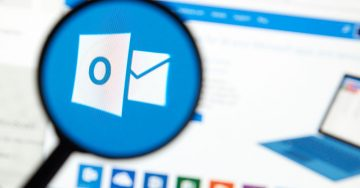 How to View My Password in Microsoft Outlook screenshot