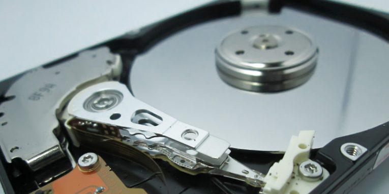 Normal Backups vs System Image Backups