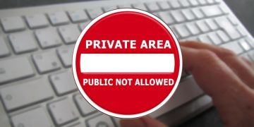 How Private Is Your Private Information? screenshot