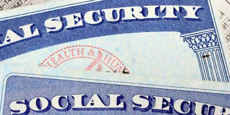 keep social security number safe