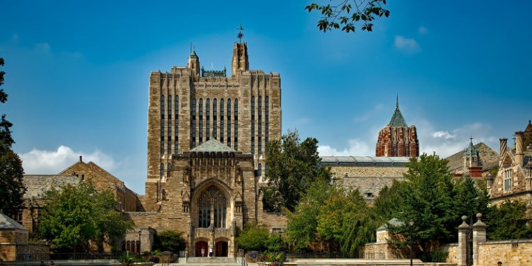 Yale Data Breach