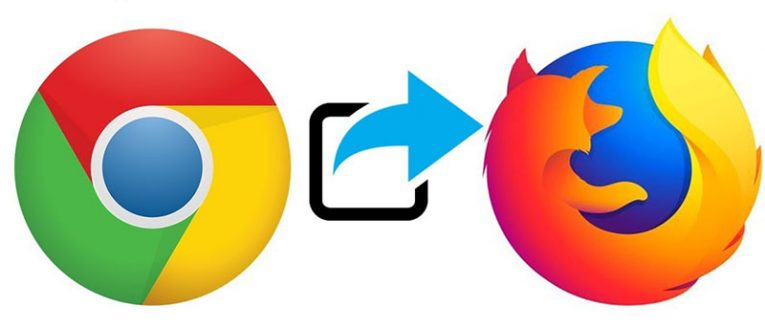 How to Transfer All of Your Saved Passwords from Chrome to Firefox?