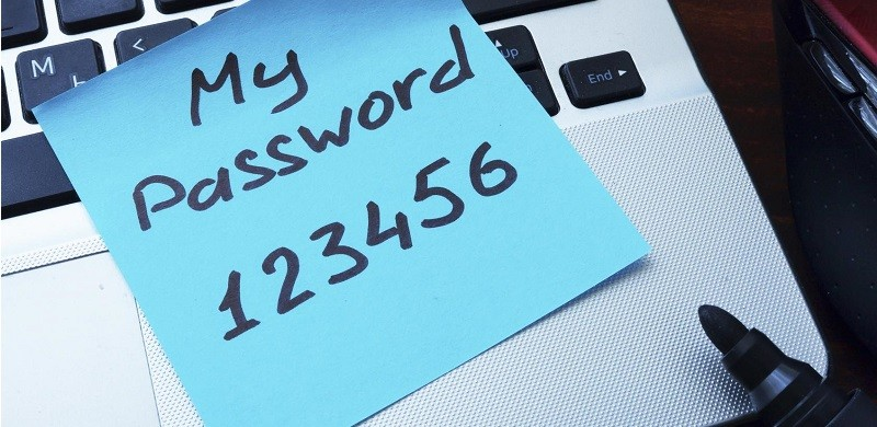 How to See My Gmail Password Once I Am Logged In