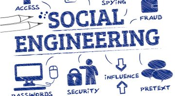 What You Need to Know About Social Engineering to Protect Your Passwords and Virtual Identity screenshot