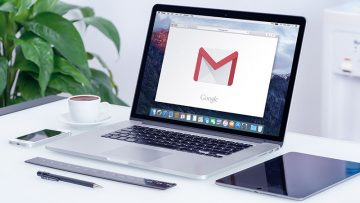 How Spam Emails Can Be Used to Steal Your Gmail Password screenshot