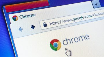 How to Restore Google Chrome Bookmark Bar If It Disappears screenshot