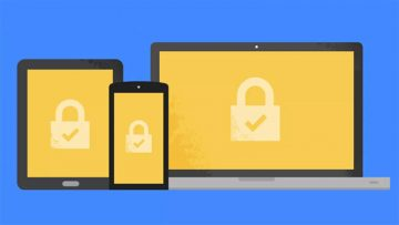 How to Disable Google Smart Lock on Android and Chrome screenshot