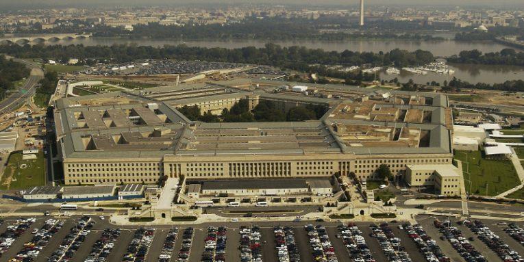 Pentagon Data Breach