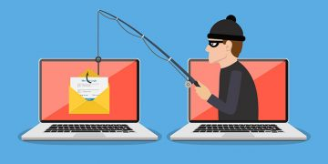 Phishing: What Users Fall for and the Mistakes Crooks Make screenshot