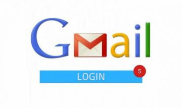 How to Safely Give Someone Access to Your Gmail Account Login screenshot