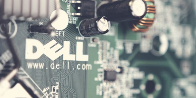 Dell Resets Users' Passwords
