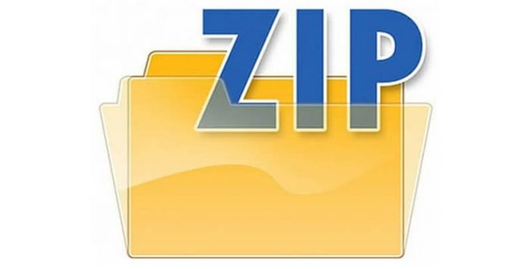 zip rar file password