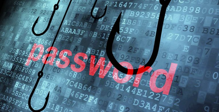protect from spear phishing attacks