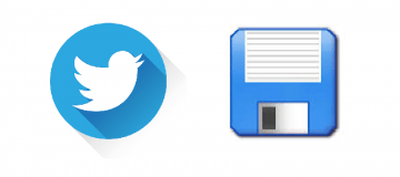How to Find Old Tweets: Download and Backup Your Twitter Archive screenshot