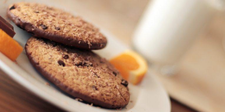 Cookies and Passwords