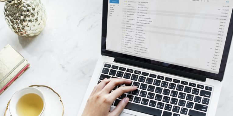 Email Security Beyond Passwords