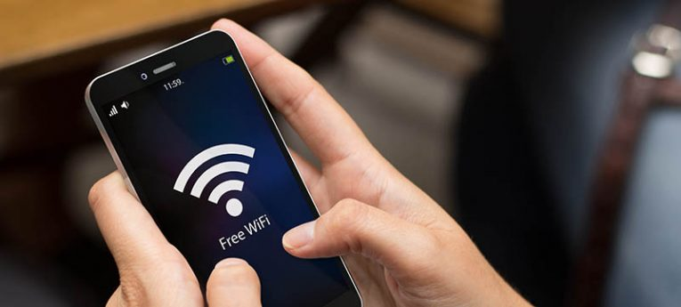 How to Change Wi-Fi Hotspot Password on iPhone and Android