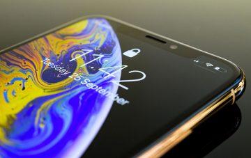 'Malware Detected! iPhone needs to be repaired' Pop-Uos screenshot