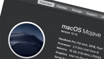 How to Fix the Issue of Apps Not Working on MacOS Mojave screenshot