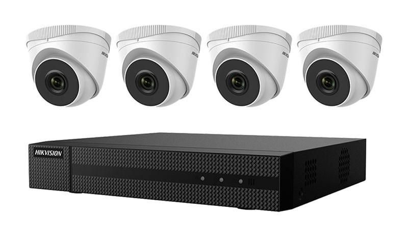 Top 3 Ways to Reset Hikvision Camera/DVR/NVR Password
