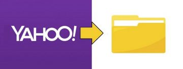 An Easy Guide on How to Backup Your Yahoo Emails screenshot