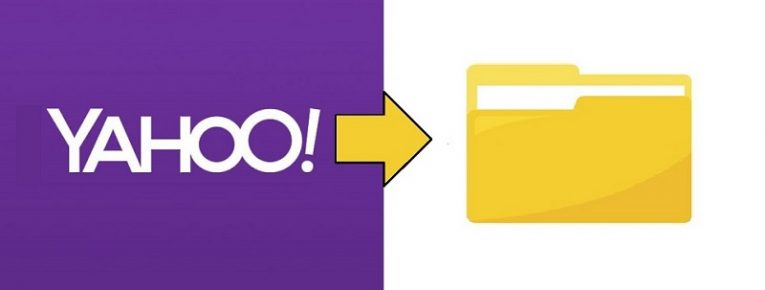 An Easy Guide on How to Backup Your Yahoo Emails