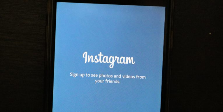 Instagram Helper Apps Steal Passwords