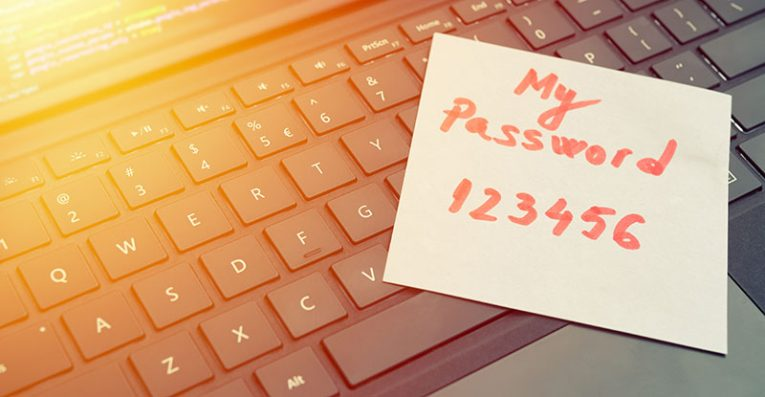 windows automatic remember passwords